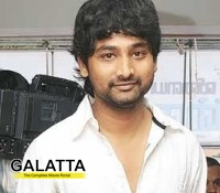 Director Thiru announces his next!