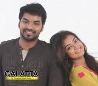 A secret star for Thirumanam Ennum Nikka!