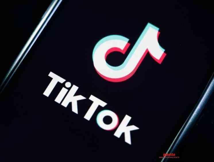 TikTok reporting feature stop spread coronavirus misinformation - Tamil Movie Cinema News