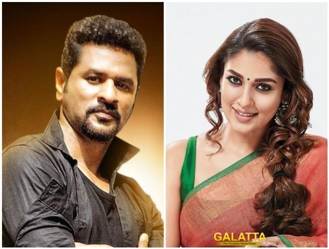 Lakshmi Prabhudeva Starrer Release On August 24 With Nayanthara Imaikkaa Nodigal
