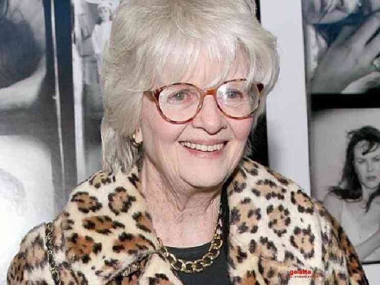 Actress Journalist Writer Patricia Bosworth dies Corona Virus - Tamil Movie Cinema News