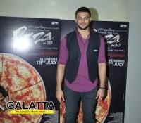 Trailer Launch: Pizza