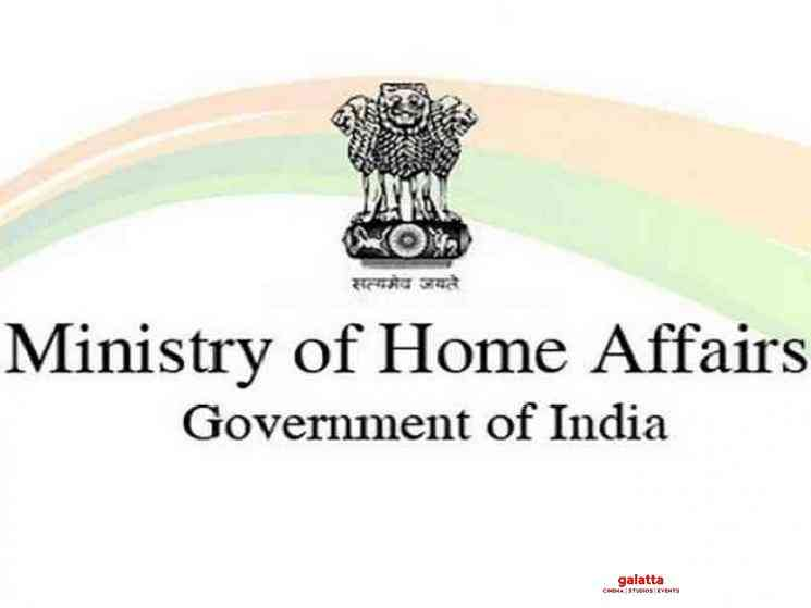 Home Affairs Ministry shares safety guidelines for Zoom Webex - Tamil Movie Cinema News