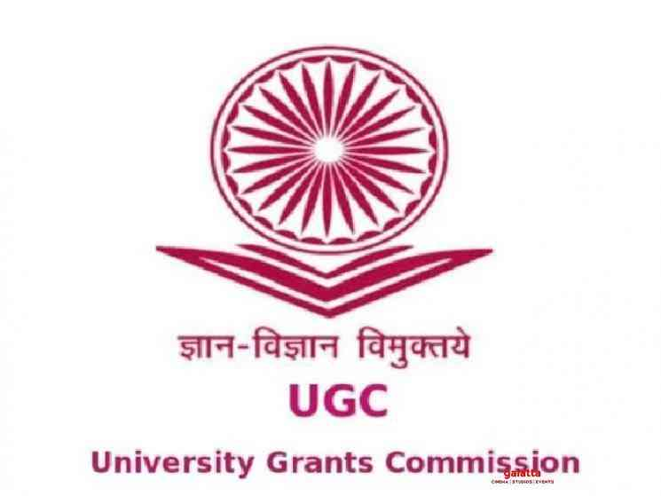 UGC gives out academic plan for colleges for 2020 to 2021 - Tamil Movie Cinema News