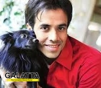 Tusshar goes shopping for his pets!