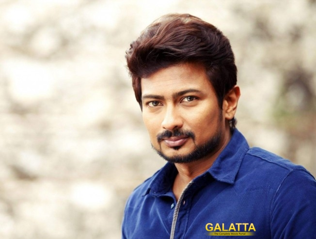 Double Delight For Udhayanidhi Stalin Fans