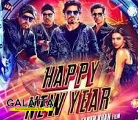 Happy New Year trailer via WhatsApp