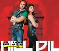 Watch out for Kill Dil on Nov 14