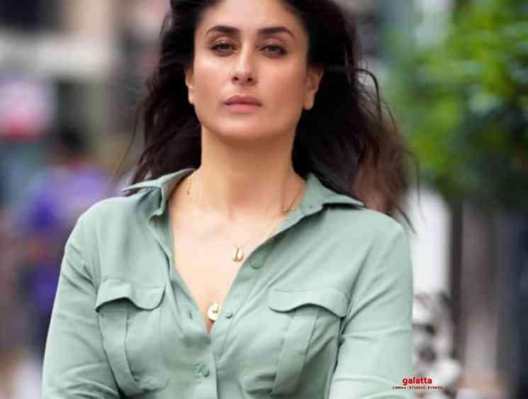 Kareena Kapoor Angrezi Medium new teaser - Tamil Movie Cinema News