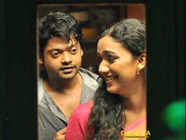 Gopi Sundar has composed 6 tracks for Ennul Aayiram