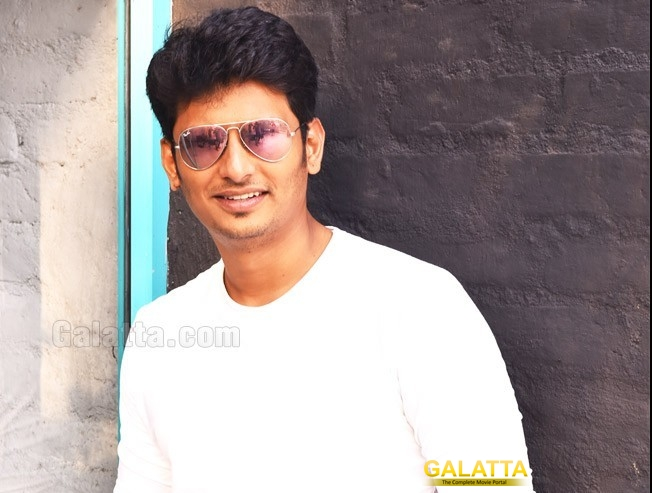 Jiiva's Take on How an Actor Should be