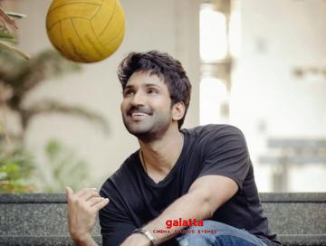 Aadhi to do one more film with Axess Film Factory - Tamil Movie Cinema News