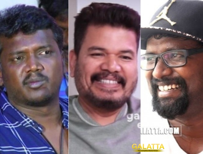 Top 10 Tamil Kollywood Directors Of 2018 Best Movie Directors Of The Year - Tamil Movie Cinema News