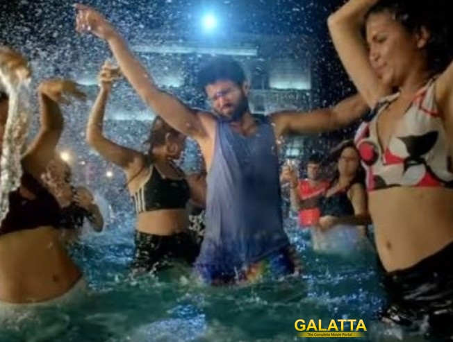 NOTA Shot Number Song Teaser And Single Release Date