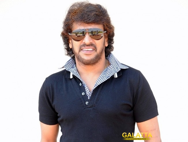 Upendra to do a lead role in 3 Idiots!