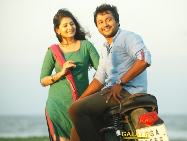 Bobby Simha, Reshmi Blessed with a Baby Girl