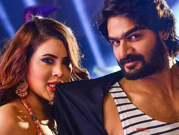 90ML Telugu Movie Use Chesko Video Song Karthikeya Anup Rubens - Tamil Movie Cinema News