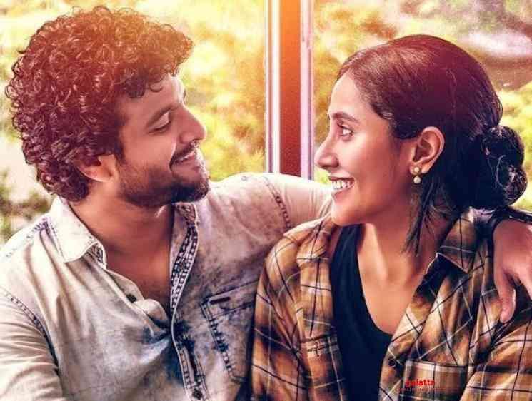 UYIRE - Video Song Ft. Sid Sriram | Gauthamante Radham | Neeraj Madhav | Ankit Menon | Anand Menon - Tamil Cinema News
