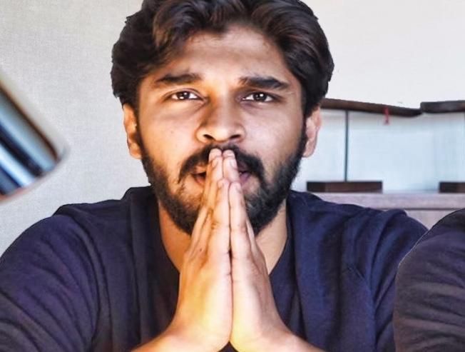 Dhruv Vikram's epic first response to Bala and Varmaa fiasco?