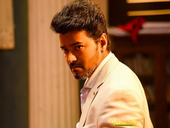 Director Atlee next with Thalapathy Vijay latest official announcement