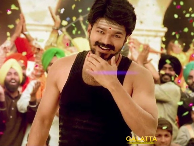 Is Vijay And Atlee Collaborating For A Sequel To Mersal