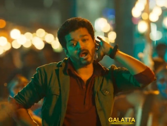 Simtaangaran Video Song From SARKAR Is Here!