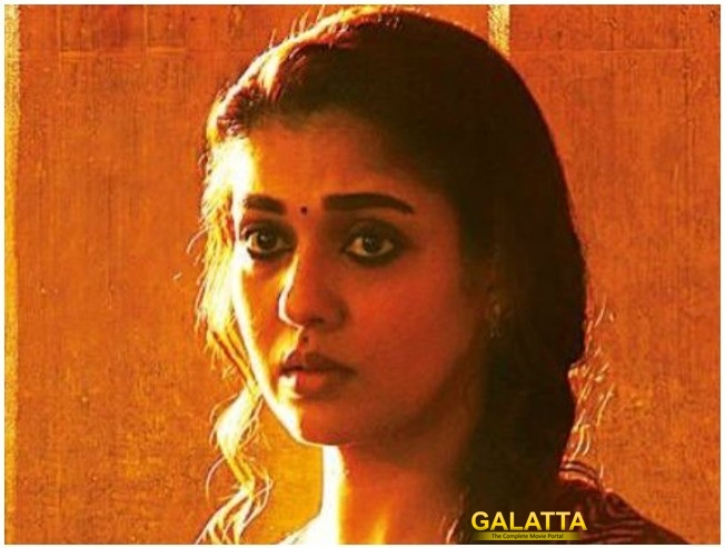 Nayanthara Kolamaavu Kokila Gets 6AM Special Show Which Is Rare Feat For Female Centric Film