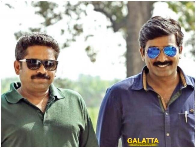 Vijay Sethupathi appreciates Seenu Ramasamy Kanne Kalaimaaney Udhayanithi Stalin Yuvan Tamannaah