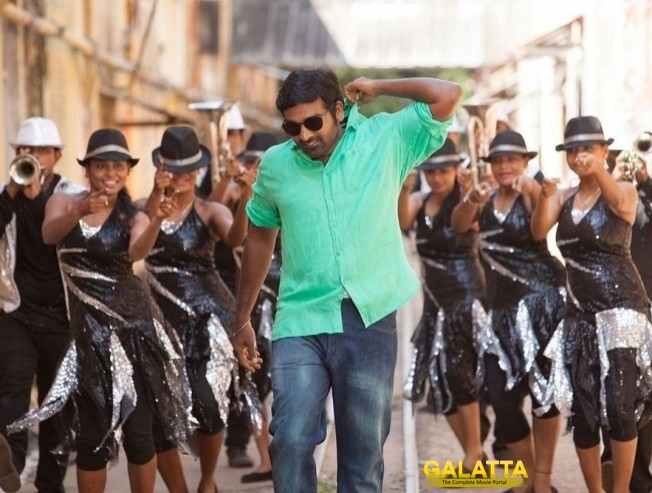 BREAKING: Vijay Sethupathi's Next With Vikram And Simbu's Director