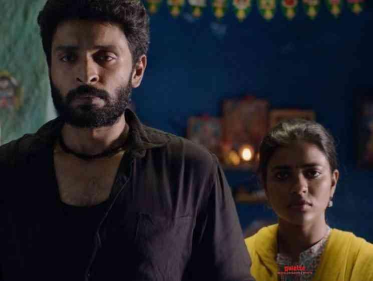 Vaanam Kottattum Kannu Thangom Video Mani Ratnam Dhana Sid Sriram - Tamil Movie Cinema News