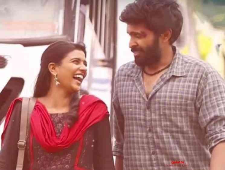 Vaanam Kottattum Poova Thalaiyaa song Mani Ratnam Sid Sriram - Tamil Movie Cinema News