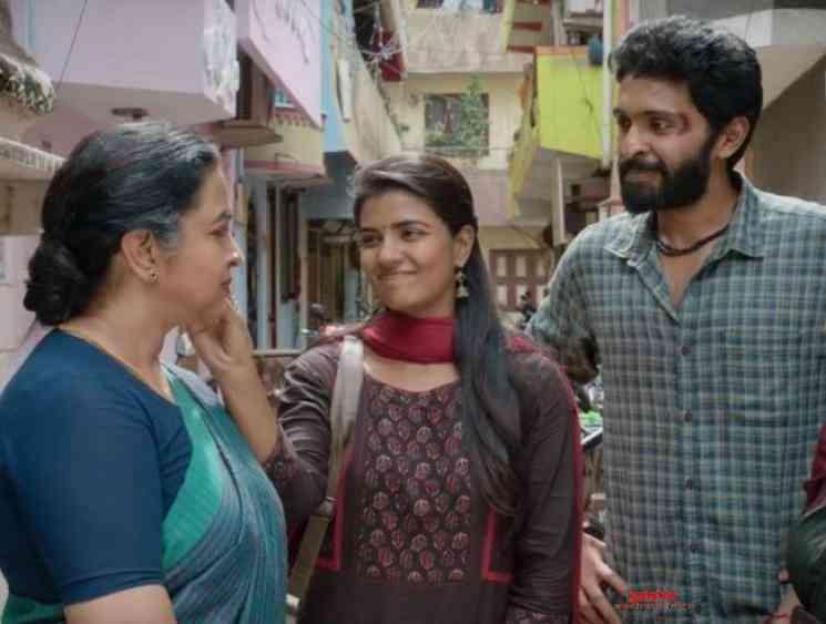Vaanam Kottattum Poova Thalaiyaa Video Mani Ratnam Sid Sriram - Tamil Movie Cinema News