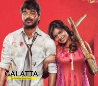Vadacurry teaser is ready to roar!