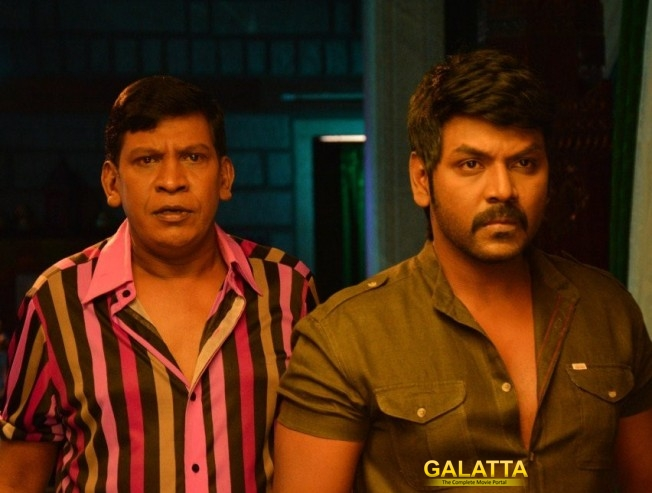 Shivalinga Going Strong in First Weekend