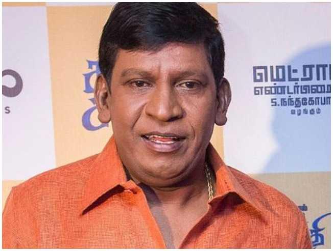 Vadivelu Imsai Arasan Pulikesi Controversy Vijay Milton Statement Shankar Chimbudeven