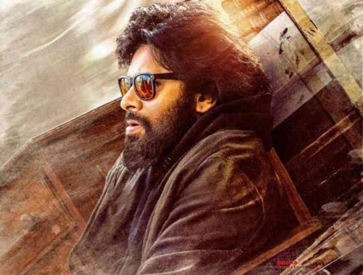 Vakeel Saab Maguva Maguva Song Promo Pawan Kalyan Sid Sriram - Tamil Movie Cinema News