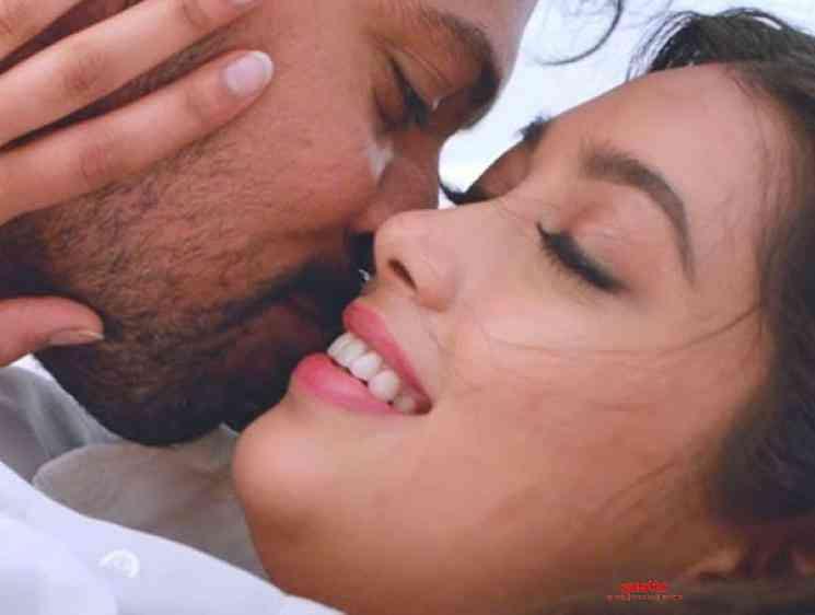 Ninnu Chusake Video English Translation Valayam Digangana - Tamil Movie Cinema News