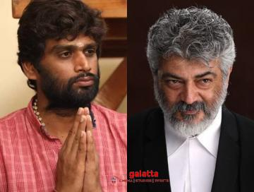 Bose Venkat about Valimai director H Vinoth Thala Ajith NKP - Movie Cinema News