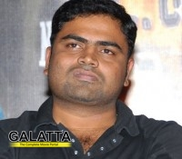 Vamsi Paidipally files case against cyber criminals
