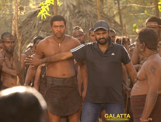 Vanamagan Opens Big