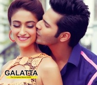 Is Varun Ileana's ideal man?