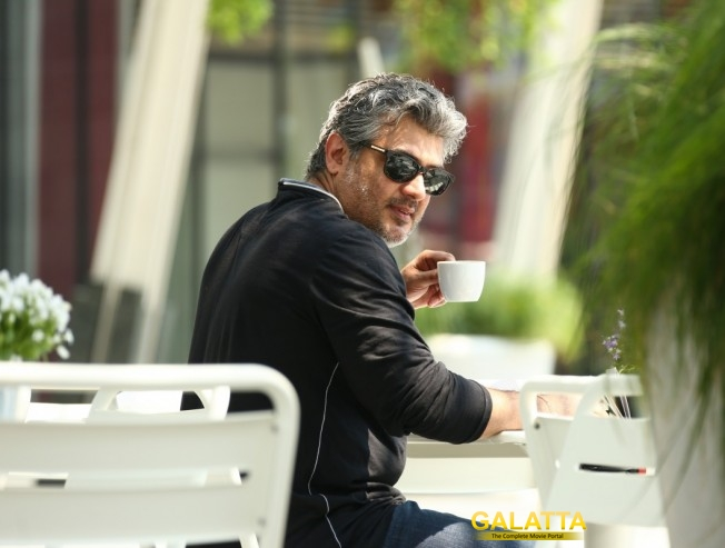 Viswasam To Feature Either Anushka Shetty Or Tamannaah As Heroine Opposite Ajith