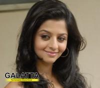 Vedhika to star opposite Dileep