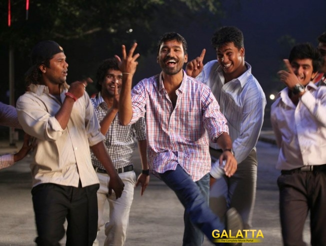 Dhanush Birthday Common Twitter DP To Be Unveiled By Gautham Menon And Balaji Mohan