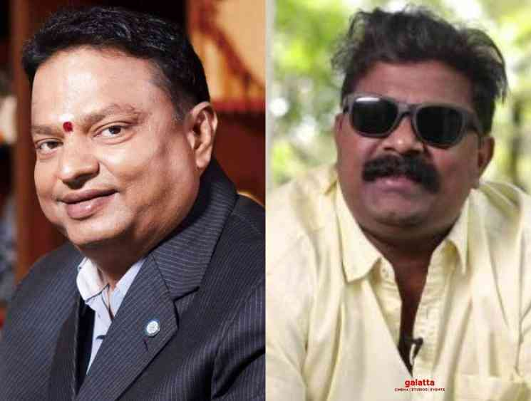 Vels Film Ishari Ganesh invites Mysskin to direct new film - Tamil Movie Cinema News