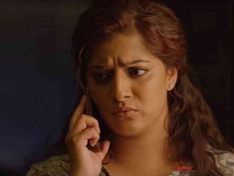 Velvet Nagaram Sneak Peek Varalaxmi Sarathkumar Kasthuri Shankar - Tamil Movie Cinema News
