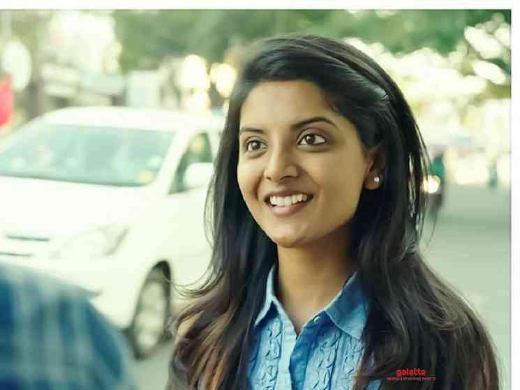 Sillu Karupatti Nivedhithaa Sathish Sethum Aayiram Pon Netflix - Tamil Movie Cinema News