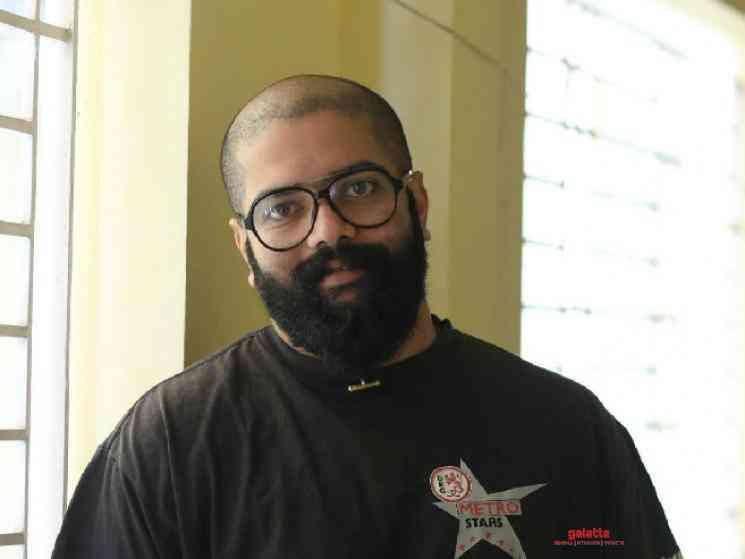 Govind Vasantha dedication for AR Rahman Vidyasagar fusion - Tamil Movie Cinema News