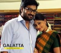 Vijayalakshmi in Vennila Veedu!