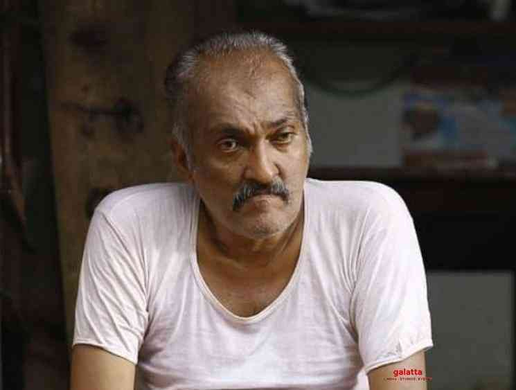 Veteran Malayalam actor Sasi Kalinga passes away - Tamil Movie Cinema News